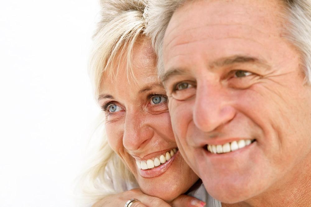 type de prothèse - couple